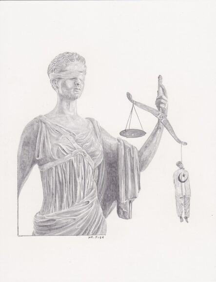 Mr. Fish, 'Injustice', 2011