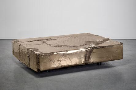 Fredrikson Stallard, 'Coffee Table (Justification by Grace)', 2019