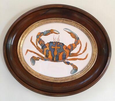 Idoline Duke, 'Summer Crab pair (2 of 2)', 2019
