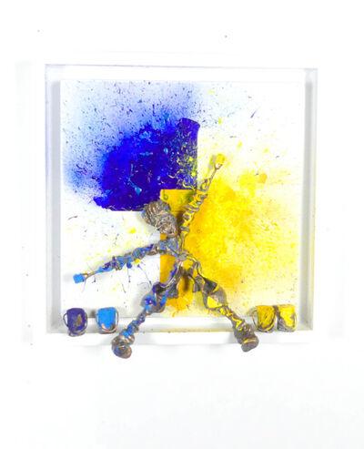 Bernard Saint Maxent, 'Splash', 2021