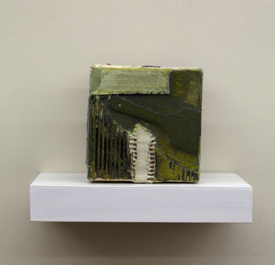 John McCaw, 'Box 5', ca. 2020
