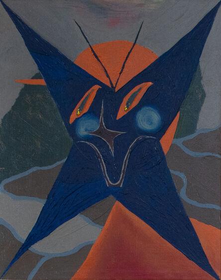 Luis Figueroa, 'Sin Título', 2021