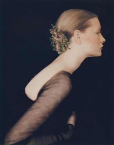 Paolo Roversi, 'Kirsten as Juliet, London, Studio 17 Brook Street', 1988