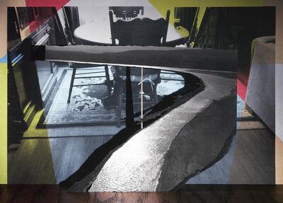 Matt Lipps, 'Untitled (table)', 2008