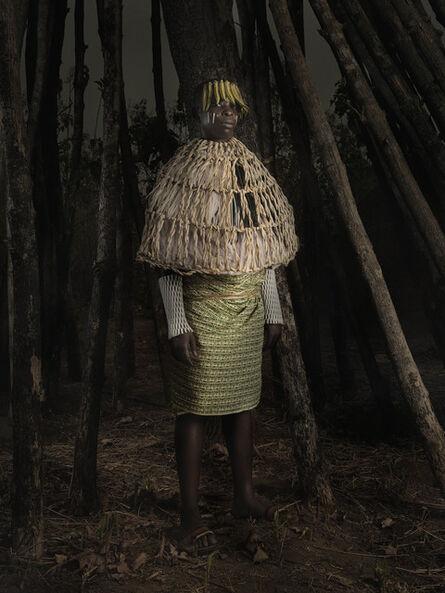 Namsa Leuba, 'Beri', 2017