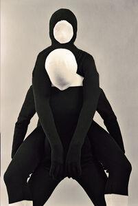 Marina De Caro, 'Binarios: lenguajes secretos', 1996