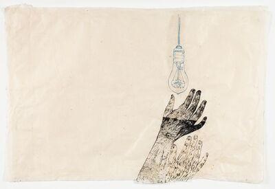 Kiki Smith, 'Vision (10th Hour)', 2009
