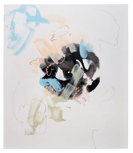 Jaime Steiger, 'Untitled Self - 19', 2020