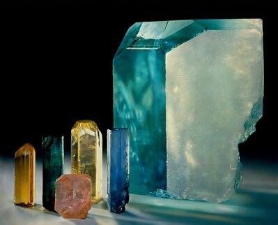 Damien Hirst, 'Minerals', 2002-2003