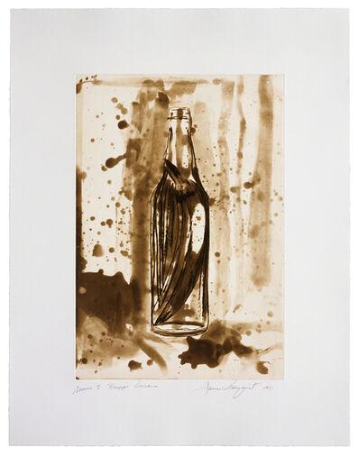 James Rosenquist, 'Krapp's Banana', 1982