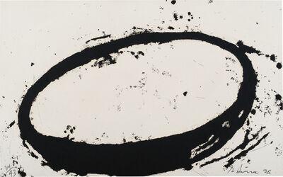 Richard Serra, 'L.A.9.8. (G. 1786, B.-W. 128)', 1999