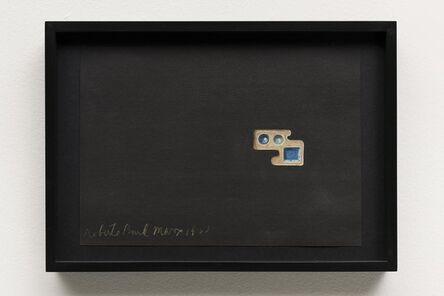 Roberto Burle Marx, 'Untitled', 1961