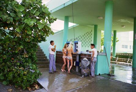 Mitch Epstein, 'Miami Beach II, Florida ', 1976