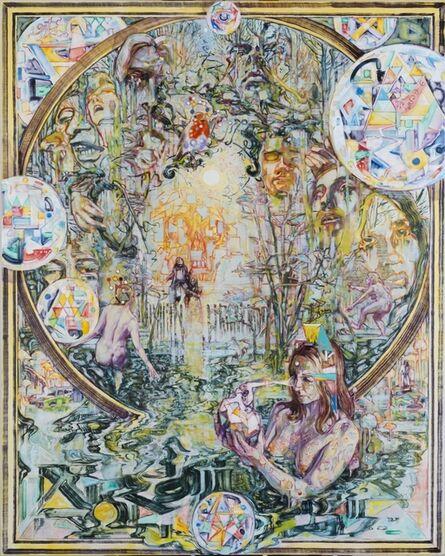 Dominic Shepherd, 'Season of the Witch', 2014