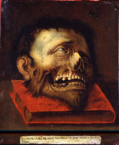 Jacopo Ligozzi, 'Vanitas', ca. 1600-10