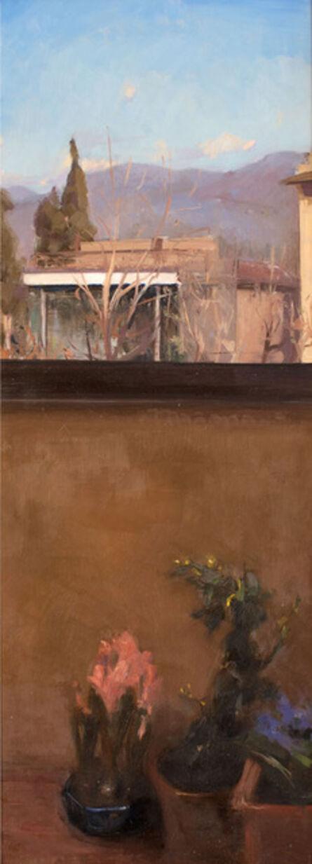 Melissa Franklin Sanchez, 'Early Spring', 2016