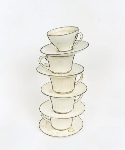 Cynthia Greig, 'Representation #55 (Cup Tower)', 2009