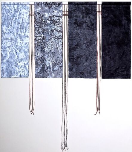 Pam Douglas, 'The Four Phases', 2014