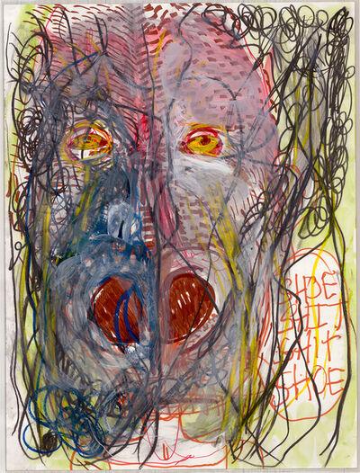 Paul McCarthy, Benjamin Weissman, Naotaka Hiro, 'Nao, I Think This Is Your Beer', 2015
