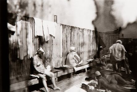 Diane Arbus, 'Women on a Sun Deck, Coney Island, N.Y.', 1960