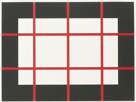 Donald Judd, 'Untitled (Schellmann #297)', 1993