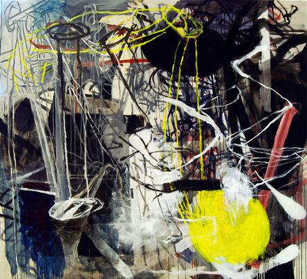 XAVIER GRAU, 'S.&.C. IV', 2009