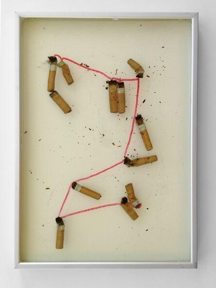 Neïl Beloufa, 'Constellations', 2014