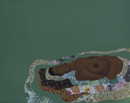 Tessa Mars, 'Dreaming the ancestors', 2017