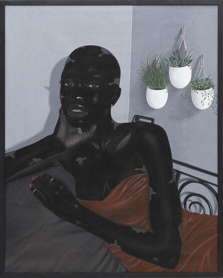Johnson Eziefula, 'The Virtual Valentine', 2021