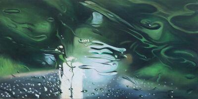 Steen Larsen, 'Into the Green', 2019