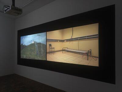 Ali Kazma, 'Absence', 2011