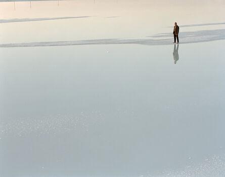 Nadav Kander, 'Reflection, Utah, USA', 1997