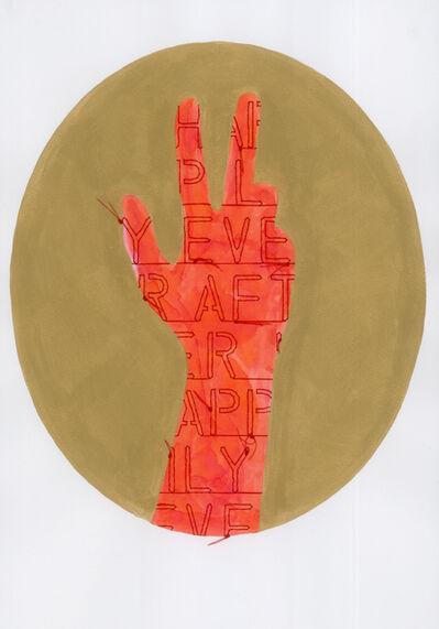 Gwen Shockey, 'Happy Ending, 9', 2014