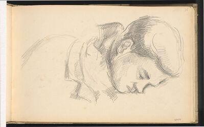 Paul Cézanne, 'The Artist's Son', ca. 1887