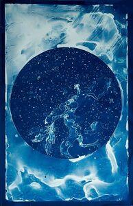 Lia Halloran, 'Horsehead Nebula, after Williamina Fleming', 2016