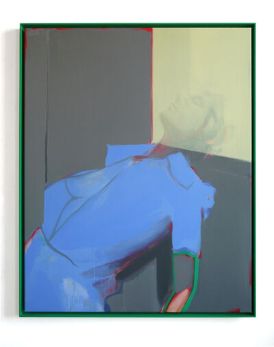 Tom Gidley, 'Composition', 2015