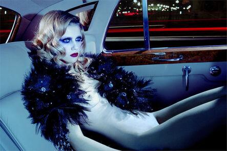Miles Aldridge, 'A Dazzling Beauty #1', 2008