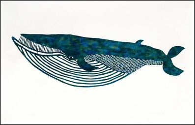 Kata Kata, 'Whale', 2013
