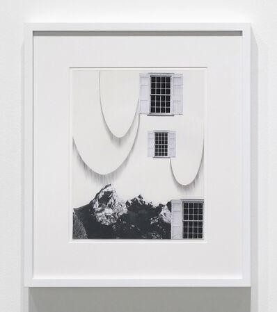Marc Swanson, 'Three views', 2017