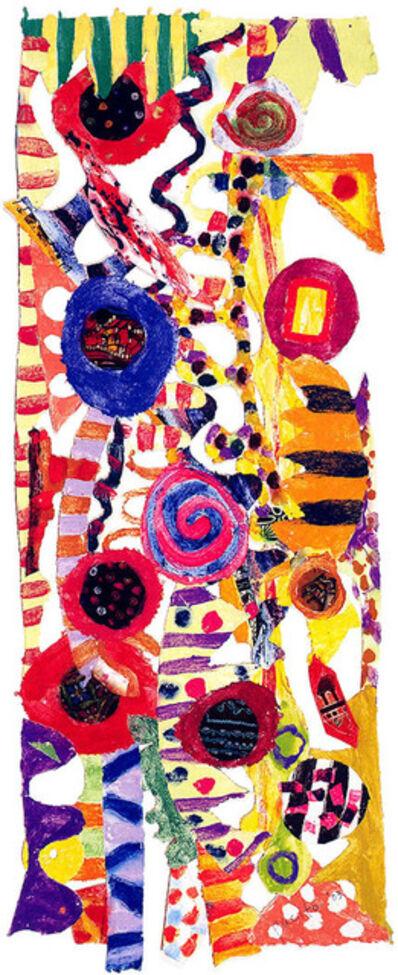 Pacita Abad, 'Hello dahling!', 2003