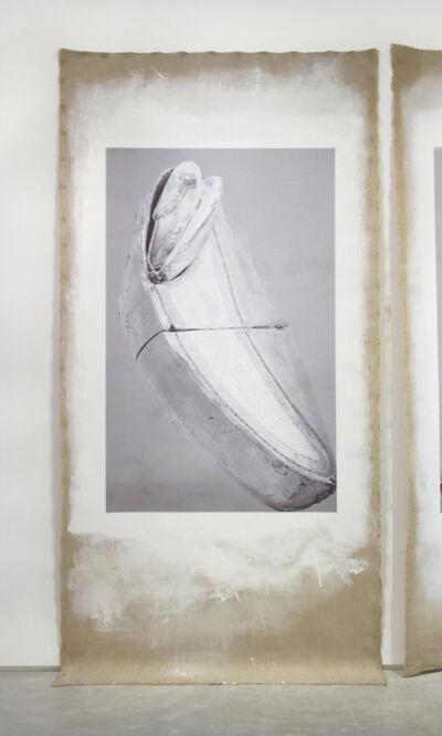 Linarejos Moreno, 'Art Forms in Mechanism XXI', 2016