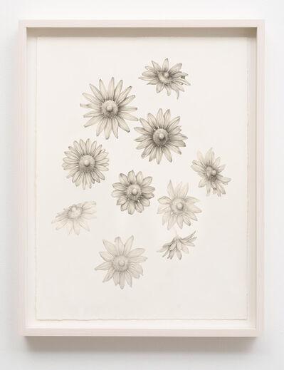 Aurel Schmidt, 'Untitled (Nipple Flowers)', 2014