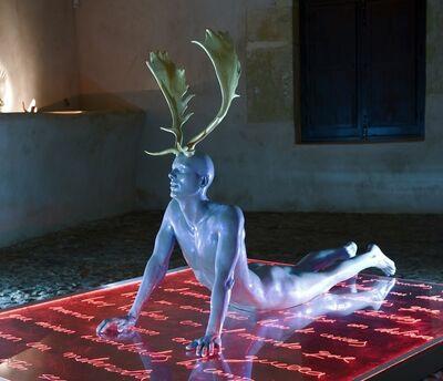 Angela Lergo, 'I WILL', ca. 2012