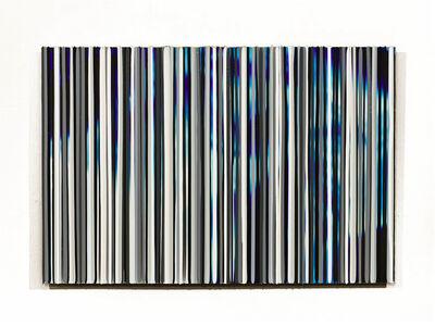 Cedric Teisseire, 'ALIAS...', 2014