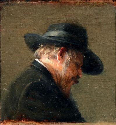 Quang Ho, 'The Spaniard', 2014