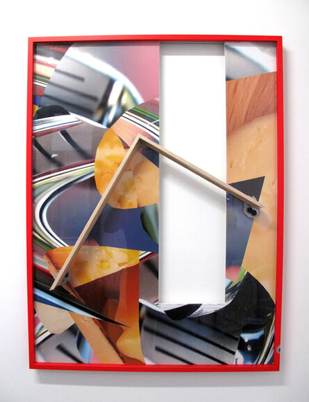 Kate Steciw, 'Composition 034', 2014