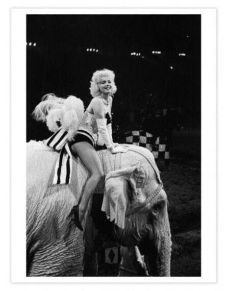 Walter Carone, 'Marilyn Monroe New York 1955', 1955