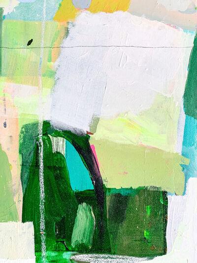 Allison James, 'Little Lamb', 2020