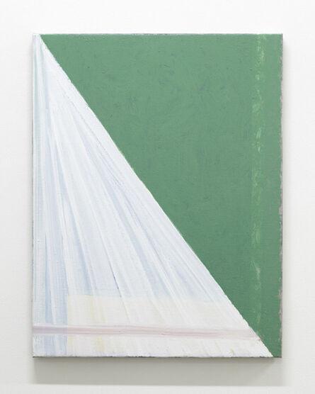 Hirofumi Toyama, 'oblique light', 2013