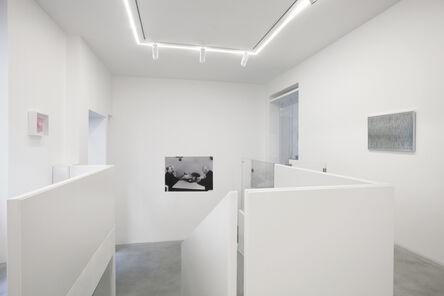 Henk Peeters, 'Da zero a infinito exhibition', 2017